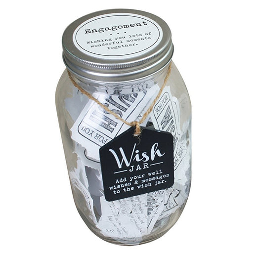 Wish Jar - The Furniture Store & The Bed Shop