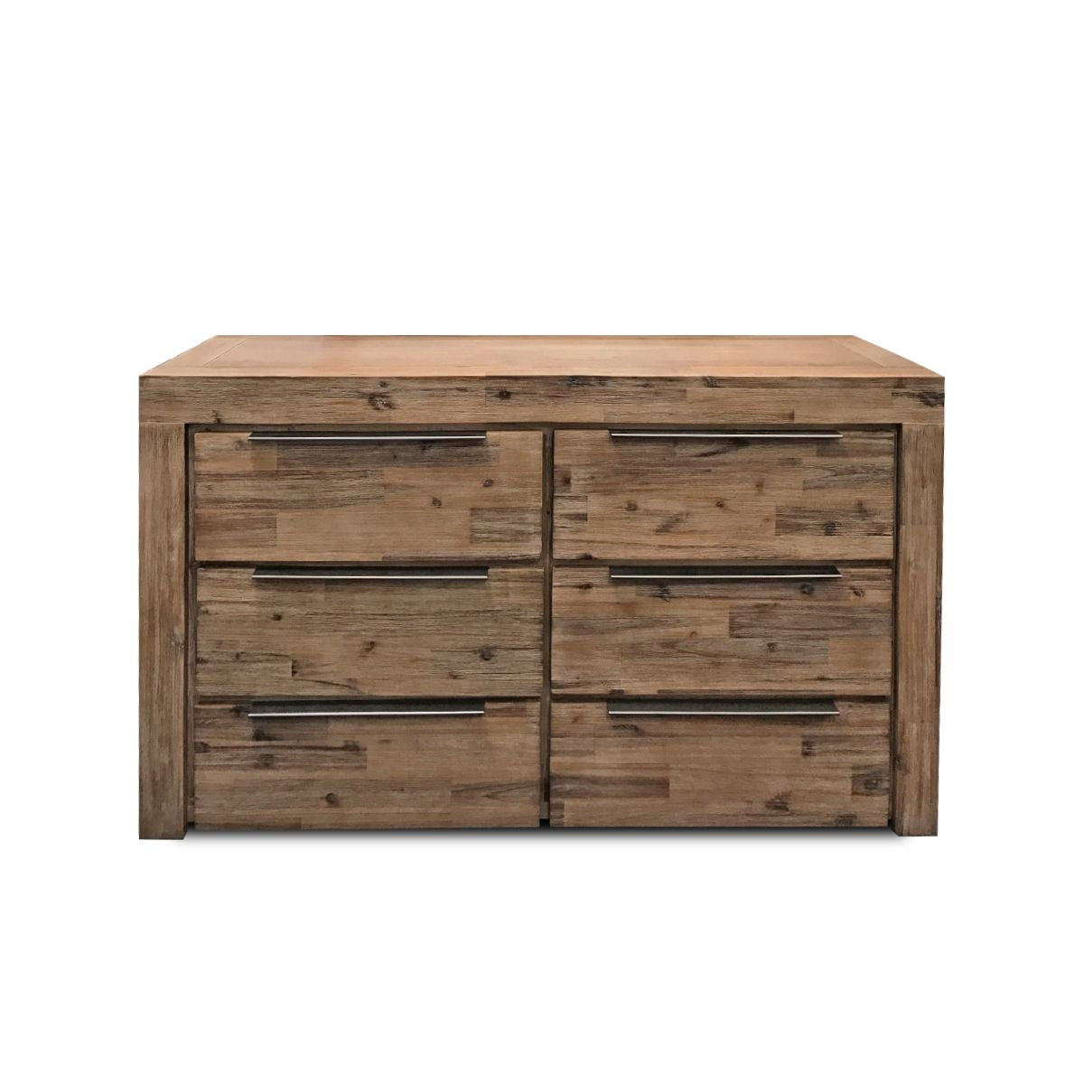The Cape Dresser - 6 Drawer