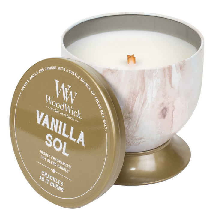 Woodwick Artisan Gallerie Candle - The Furniture Store & The Bed Shop