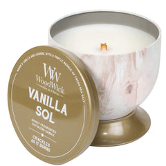 Woodwick Artisan Gallerie Candle