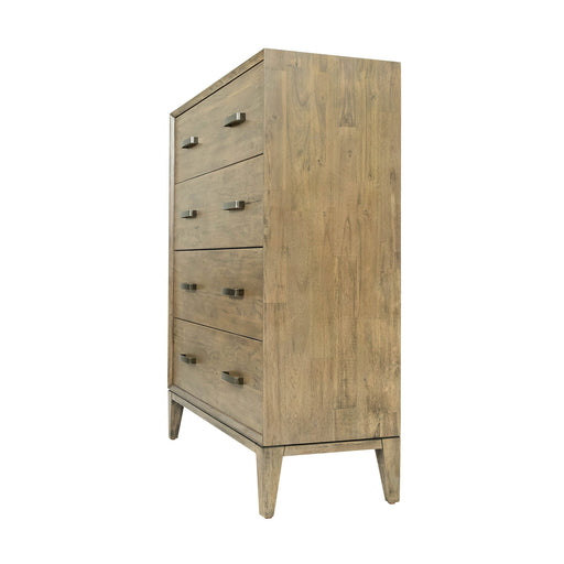 Arizona Tallboy - 4 Drawer