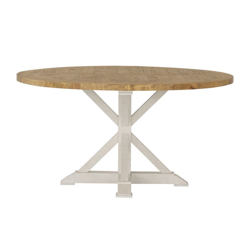 Bayswater Round Dining Table