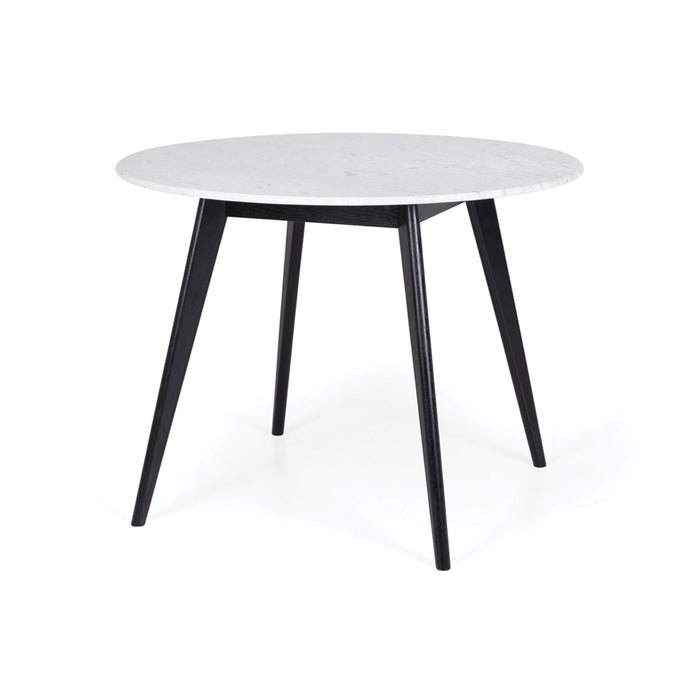 Radius Round Dining Table