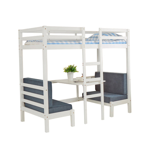 Ralph Bunk Loft Bed - The Furniture Store & The Bed Shop