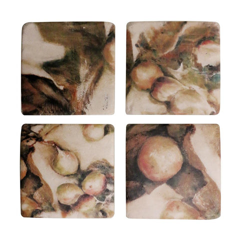 Coasters Ivy & Fig Set 4 - The Furniture Store & The Bed Shop