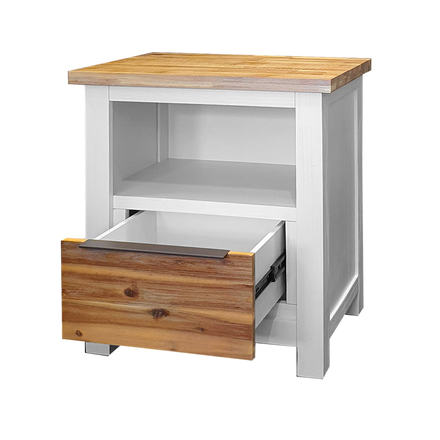 Costa Rica Bedside - 1 Drawer