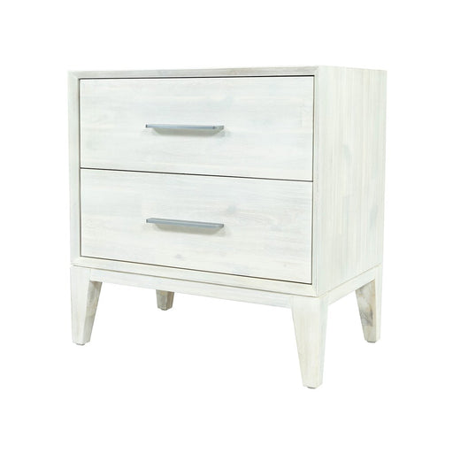 Denver Bedside - 2 Drawer