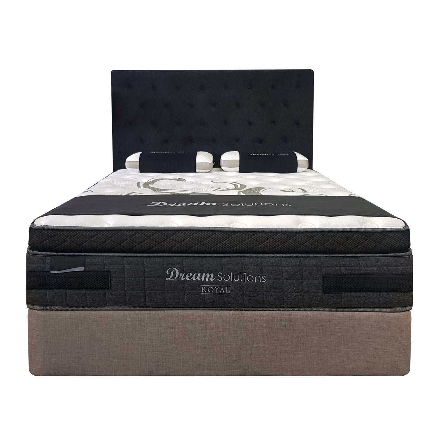 Royal Plush Mattress - The Furniture Store & The Bed Shop