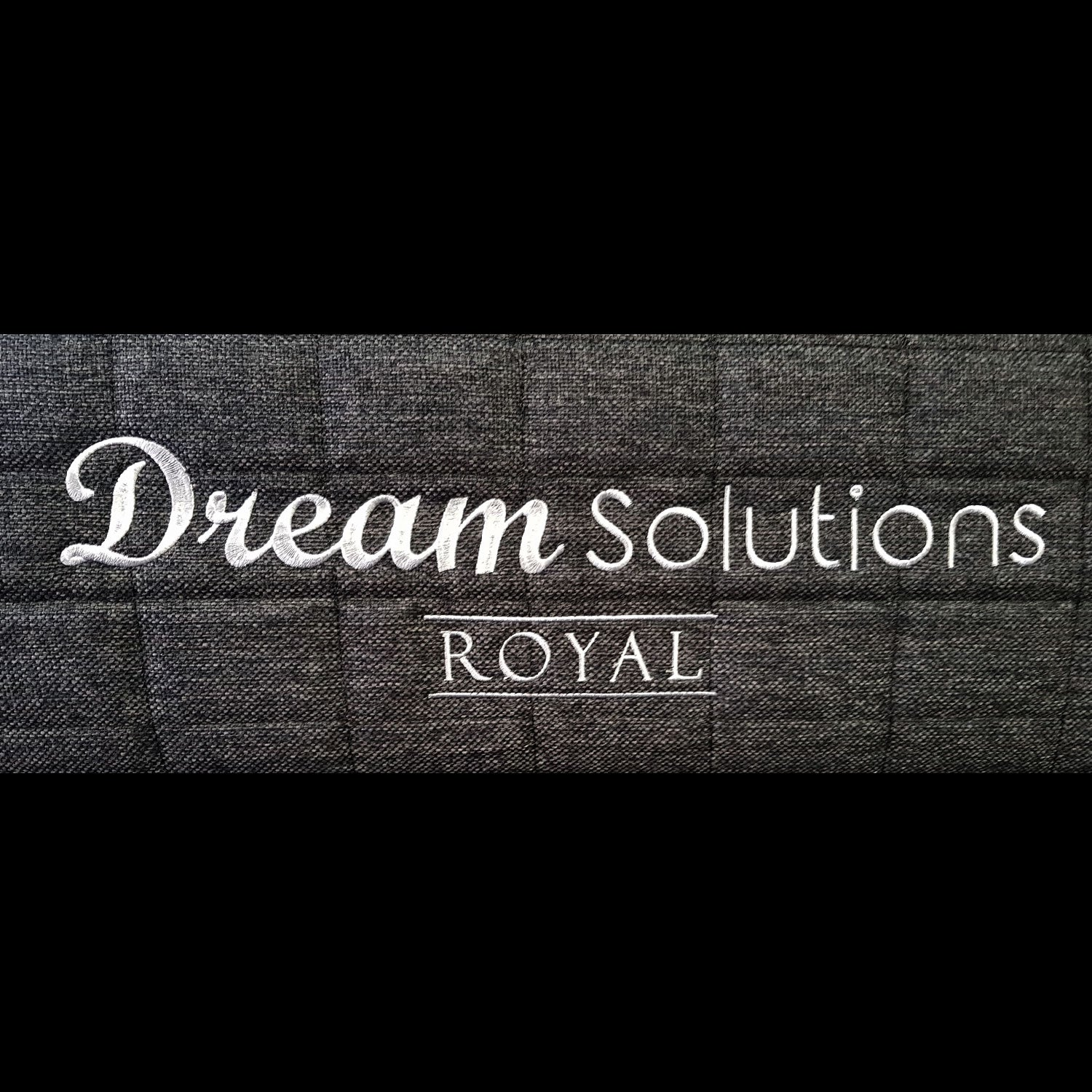 Royal Medium Mattress - The Furniture Store & The Bed Shop