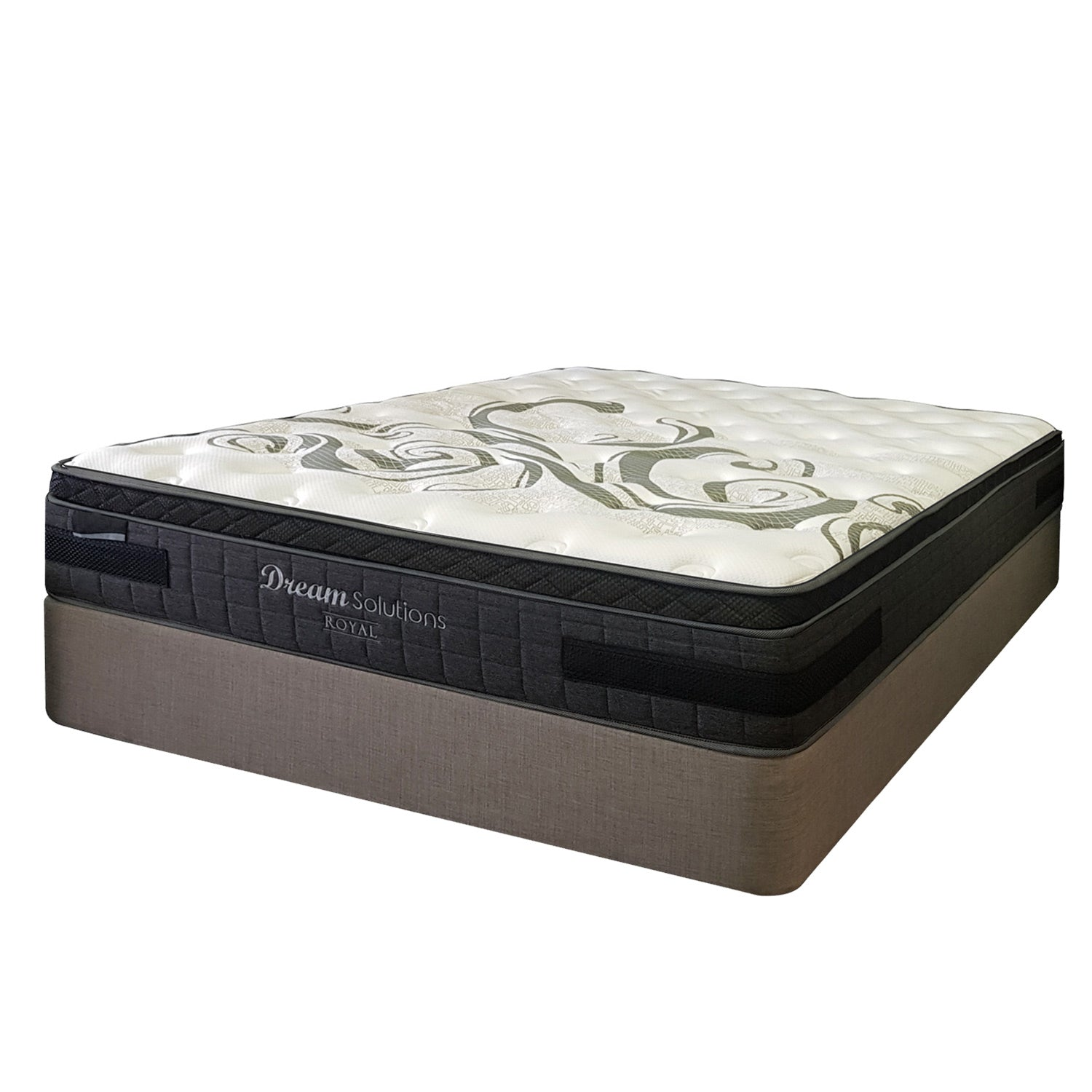 Royal Firm Mattress - The Furniture Store & The Bed Shop
