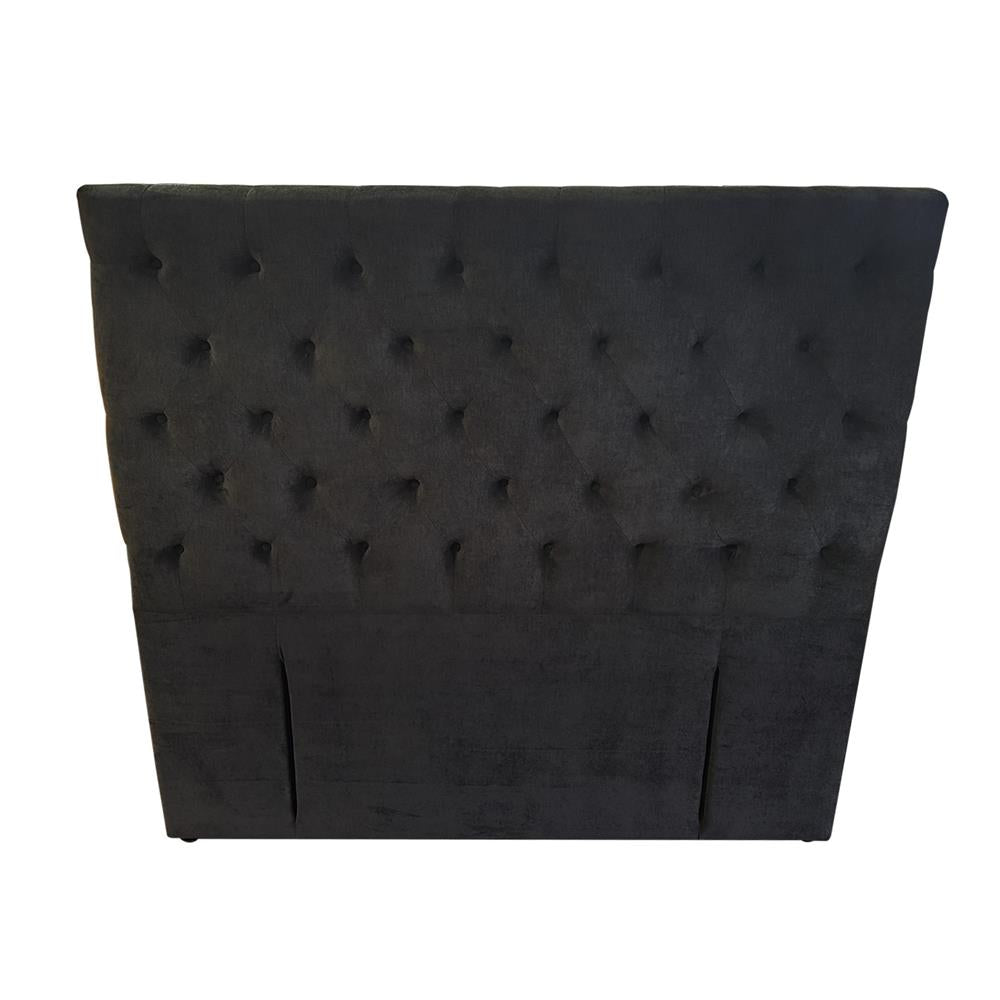 Essex Upholstered Headboard - The Furniture Store & The Bed Shop