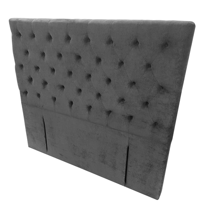 Essex Button Back Headboard - The Furniture Store & The Bed Shop