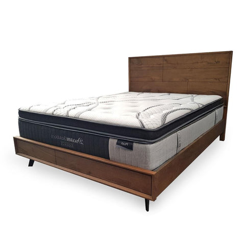 Harper Bed Frame - The Furniture Store & The Bed Shop