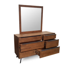 Harper Dresser Mirror - The Furniture Store & The Bed Shop