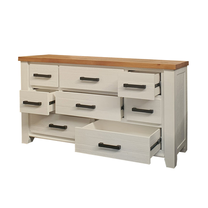 Harlow Dresser - 8 Drawer