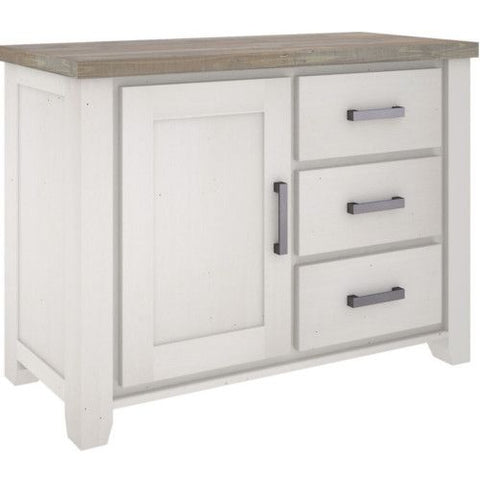 Harlow Buffet Unit - Small - The Furniture Store & The Bed Shop