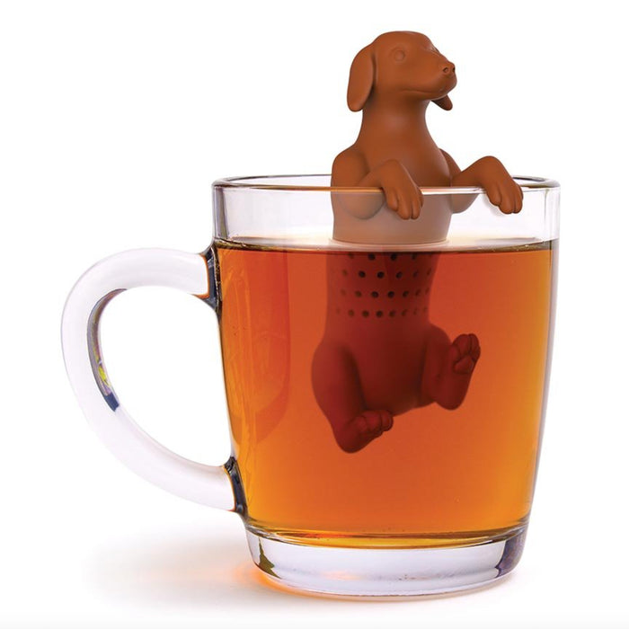 Hot Dog - Dog Tea Infuser
