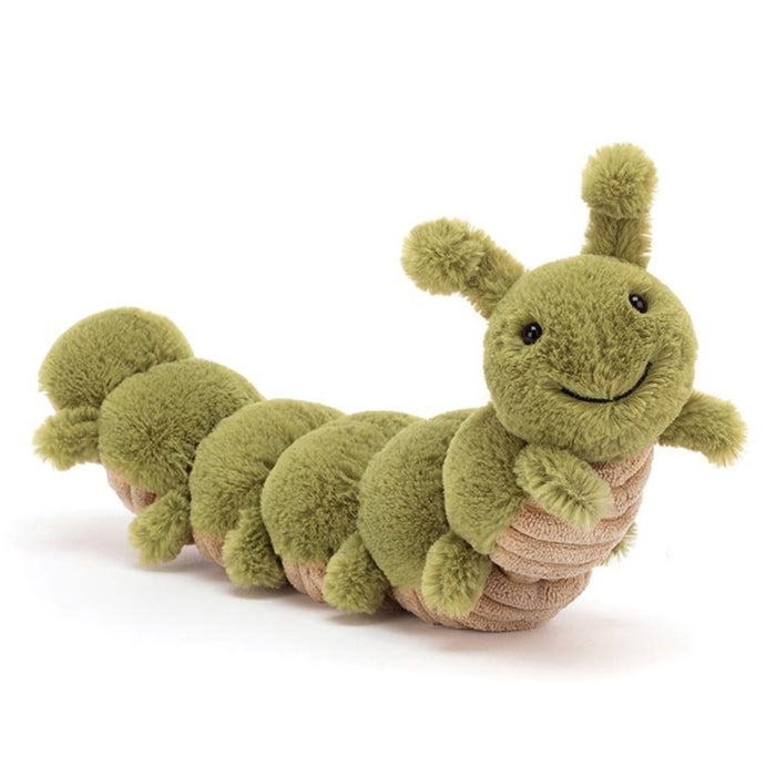 Jellycat - Christopher Caterpillar