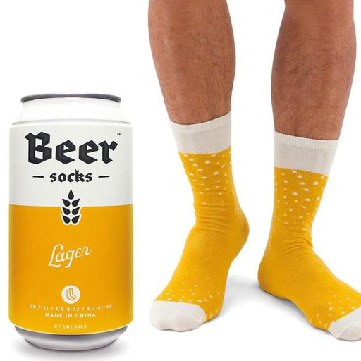 Beer Socks - The Furniture Store & The Bed Shop