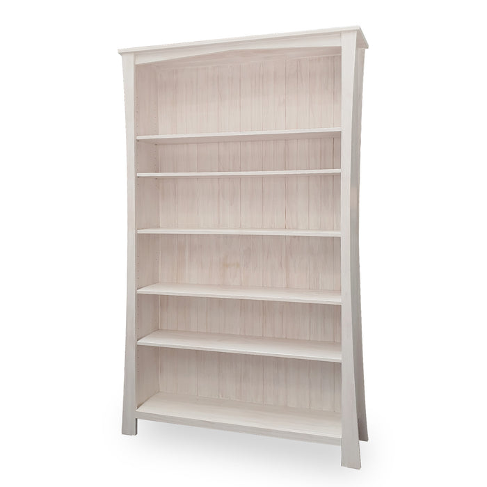 Maddison Bookcase - The Furniture Store & The Bed Shop
