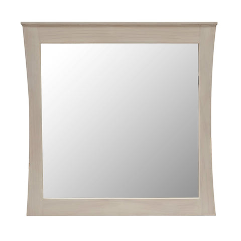 Maddison Standard Mirror - Large - The Furniture Store & The Bed Shop
