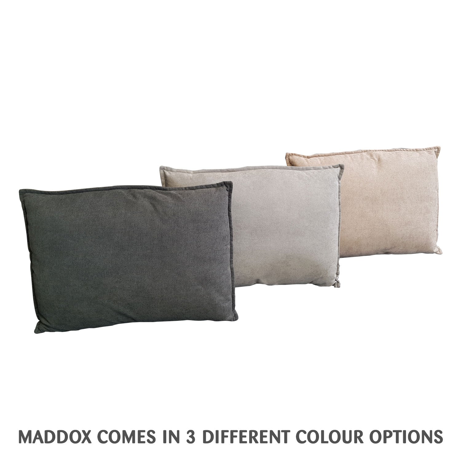 Maddox Chaise Suite