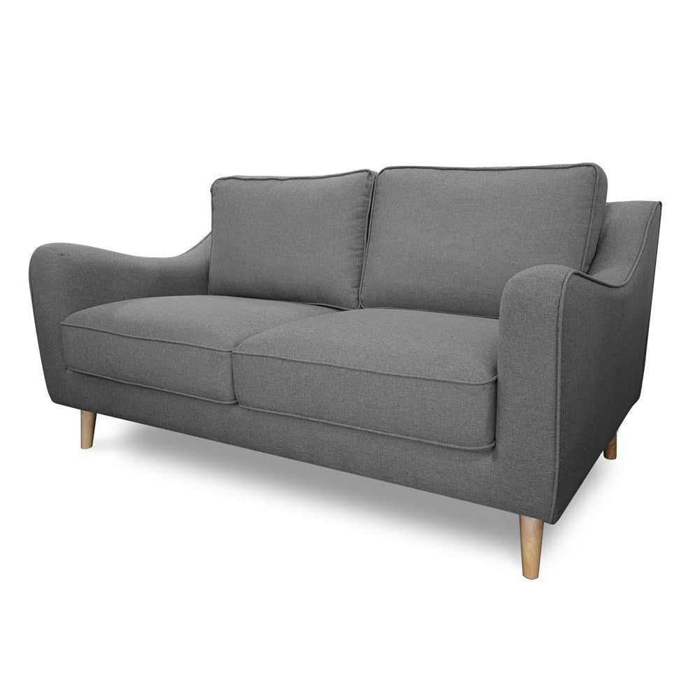 Milton 2 Seater Sofa - The Furniture Store & The Bed Shop