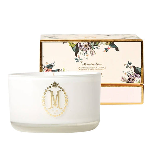 MOR Boutique Deluxe Marshmallow Candle