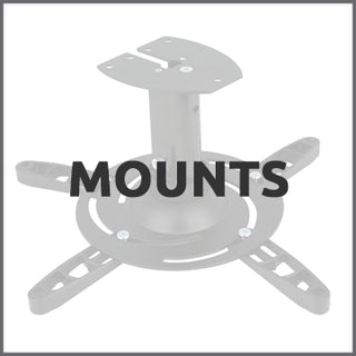 Projector Mounts