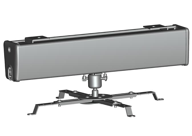 Trident 400mm Ceiling Track Mount