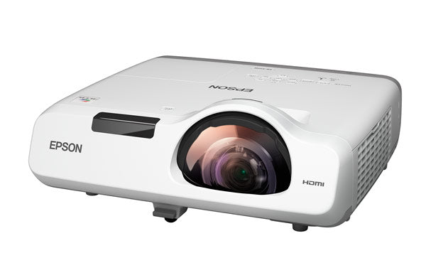 Epson EB-520 Short Throw Projector