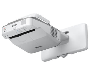 Epson EB-680 Ultra Short Throw Projector