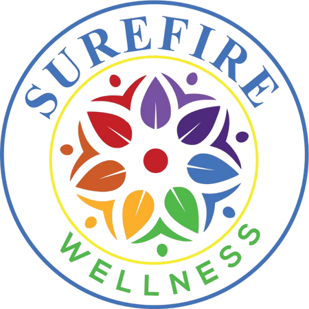 Surefire Wellness Meal Plan & Tracker