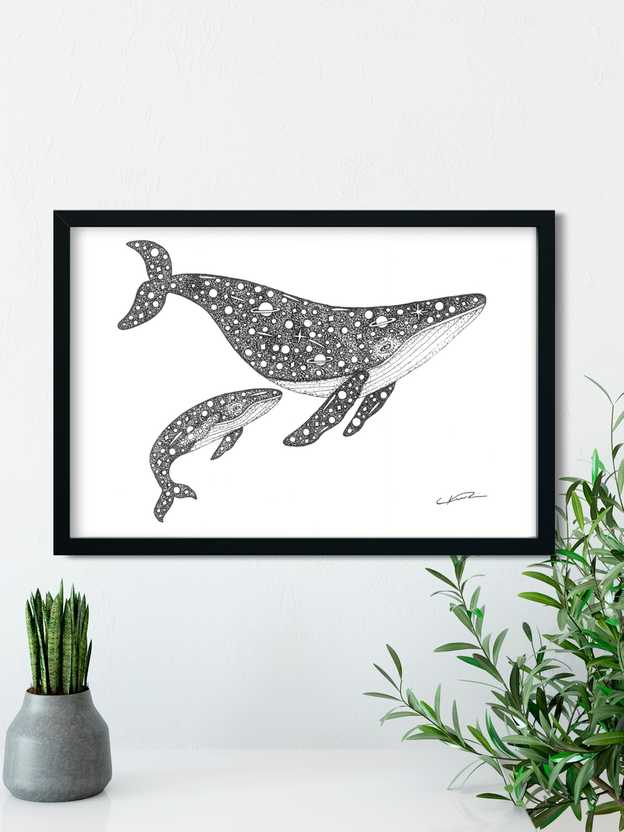 Whales - Star Collection