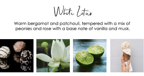 floral-fragrance-white-lotus