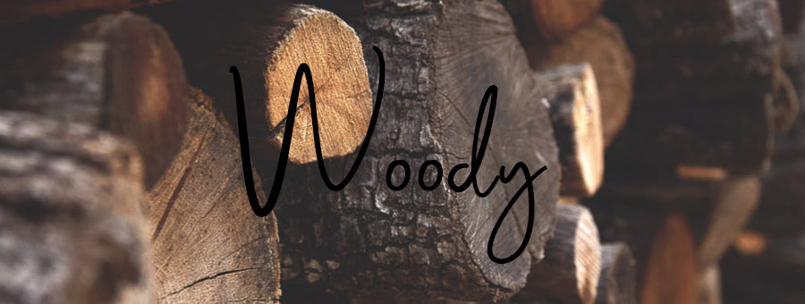 woody-fragrance