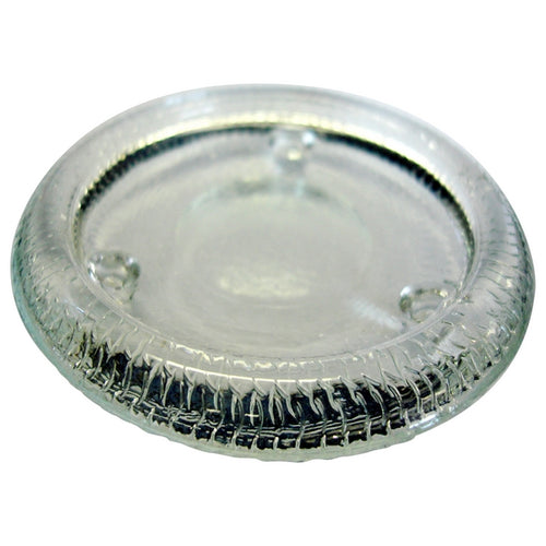 Pillar Candle Plate - Round-Candles-Angel Aromatics