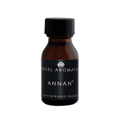 Annan 15ml Diffuser Oil-Diffuser Oil-Angel Aromatics
