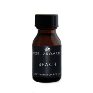 Beach 15ml Oil-Oil Diffuser-Angel Aromatics