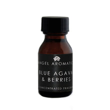 Blue Agava and Berries 15ml Oil-Oil Diffuser-Angel Aromatics