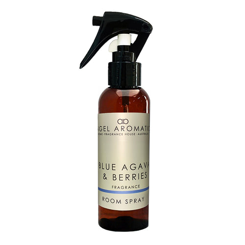 Blue Agava and Berries Home Spray-Room spray-Angel Aromatics