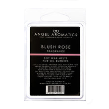 Blush Rose Soy Melts (Antique Rose)-Soy Melts-Angel Aromatics