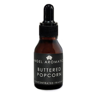 Buttered Popcorn 15ml Oil-Oil Diffuser-Angel Aromatics