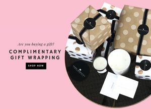 Free Gift Wrapping-Angel Aromatics