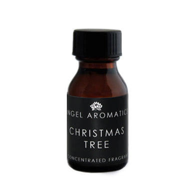 Christmas Tree 15ml Oil-Oil Diffuser-Angel Aromatics