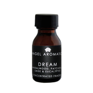 Dream 15ml Oil-Oil Diffuser-Angel Aromatics