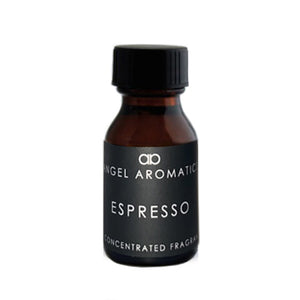 Espresso 15ml Oil-Oil Diffuser-Angel Aromatics