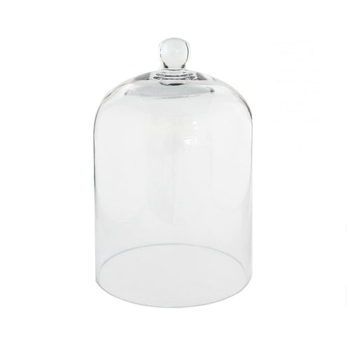 Glass Cloche-Accessories-Angel Aromatics