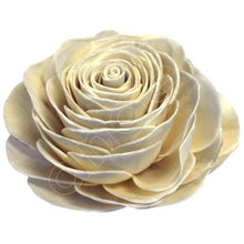 Balsa Wood Flowers Lola - Click here for colours-Flowers-Angel Aromatics