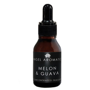 Melon & Guava 15ml Oil-Oil Diffuser-Angel Aromatics